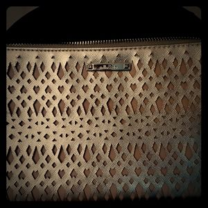 Stella and dot double clutch